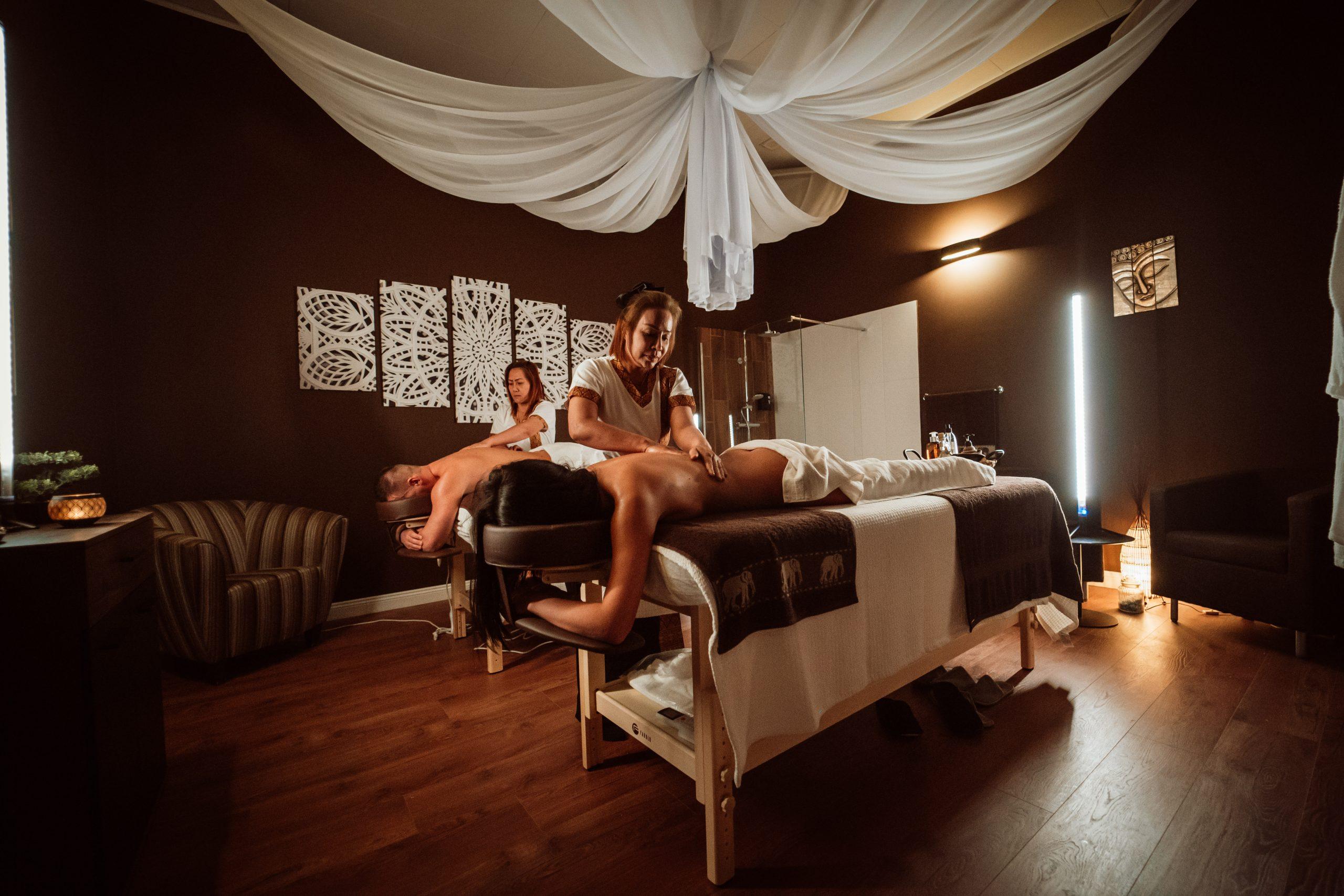 Spirit Thai Massage