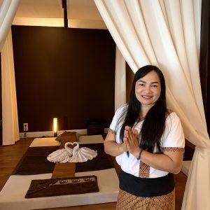 Spirit thai massage-Alisa