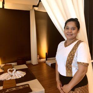 Spirit tahi massage-Pim