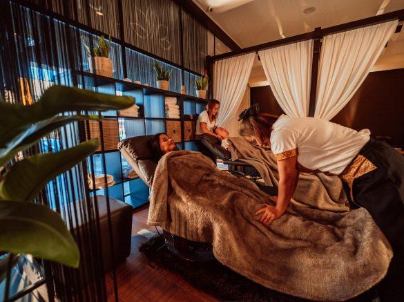 RElax massage-Spirit thai Massage Sopron