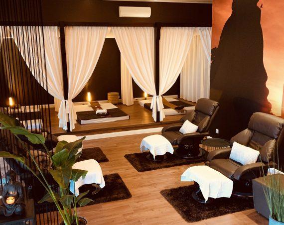 Thai Massage Sopron